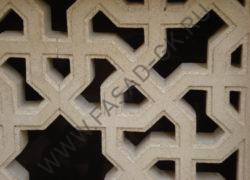 Декор из песчаника