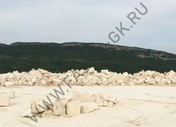 Карьер натурального камня
